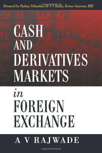 Cash and Derivatives Markets in Foreign Exchange