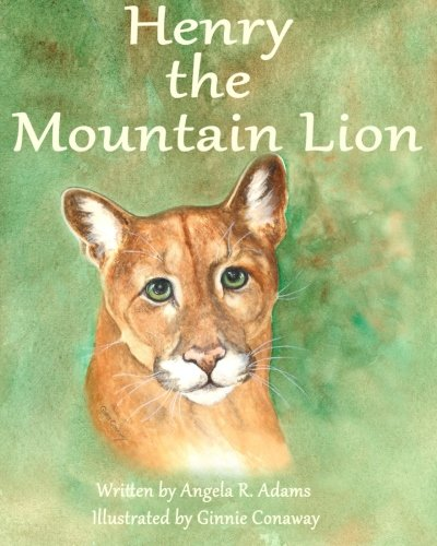 Henry the Mountain Lion