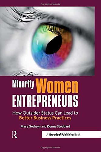 Minority Women Entrepreneurs: How Outsider Status Can Lead to Better Business Practices