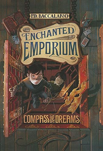 Compass of Dreams (Enchanted Emporium)