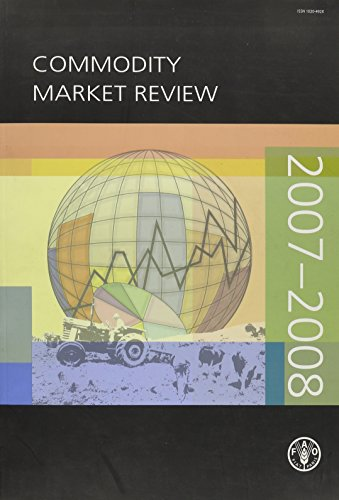 Commodity Market Review 2007-2008