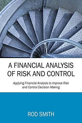 A Financial Analysis of Risk and Control: Applying Financial Analysis to Improve Risk and Control Decision Making
