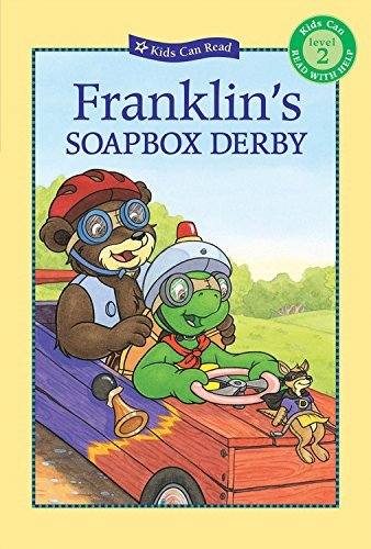 Franklin's Soapbox Derby (Kids Can Read)