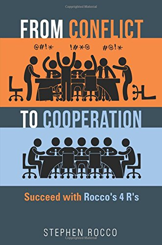 From Conflict to Cooperation: Succeed with Rocco's 4 R's