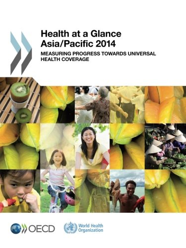 Health At A Glance: Asia/Pacific 2014 - Measuring Progress Towards Universal Health Coverage (Volume 2014)