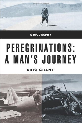 Peregrinations: a man's journey
