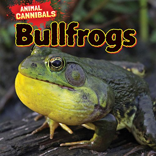 Bullfrogs (Animal Cannibals)