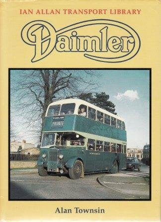 Daimler (Ian Allan Transport Library)