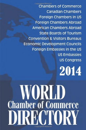 2014 World Chamber of Commerce Directory