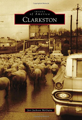 Clarkston (Images of America)