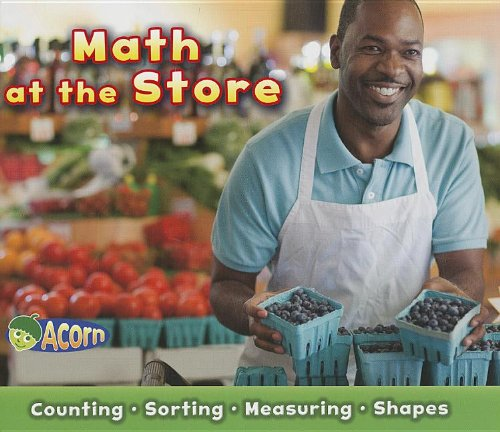 Math at the Store (Math on the Job)