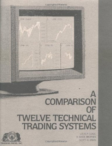 Comparison of 12 Technical Trading Systems