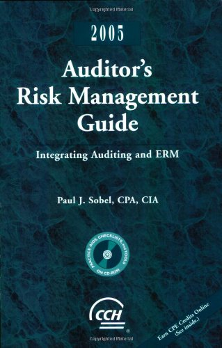 Auditor's Risk Management Guide: Integrating Auditing and ERM (2007)