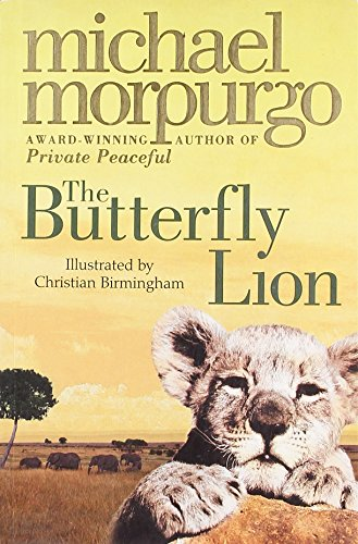 Butterfly Lion (Collectors Edition)