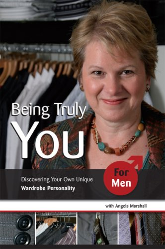 Being Truly You... for Men