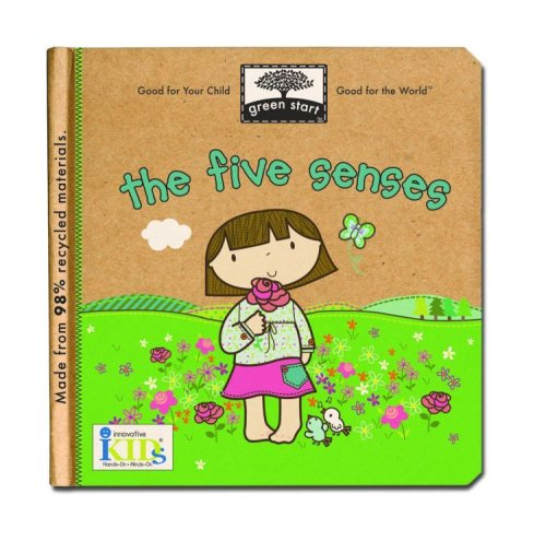 Green Start: The Five Senses