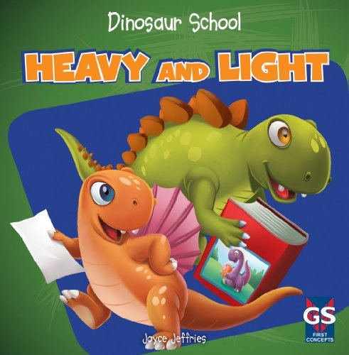 Heavy and Light (Dinosaur School)