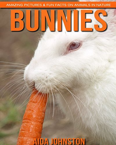 Bunnies: Amazing Pictures & Fun Facts on Animals in Nature