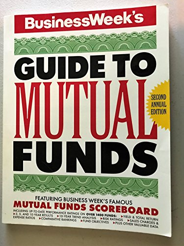 """Business Week's"" Guide to Mutual Funds (Business Week Guide to Mutual Funds)"