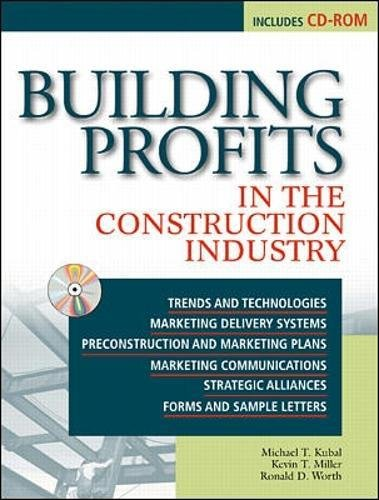 Building Profits in The Construction Industry