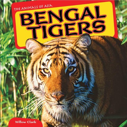 Bengal Tigers (Animals of Asia)