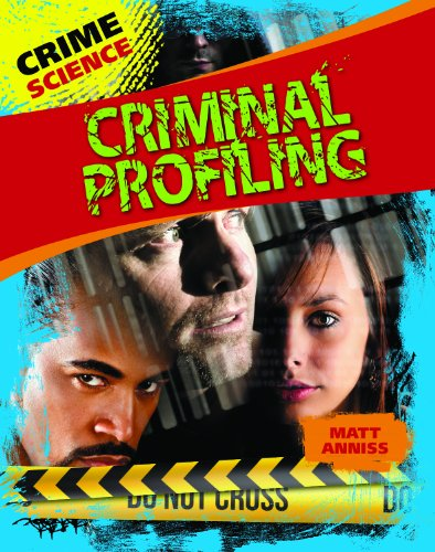 Criminal Profiling (Crime Science)