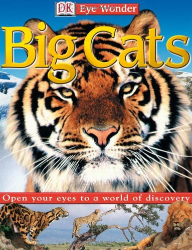 Eye Wonder Big Cats