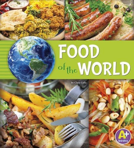 Food of the World (Go Go Global)