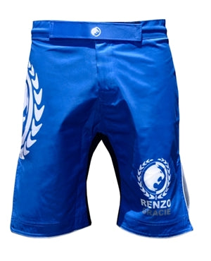 Renzo Gracie Fight Shorts