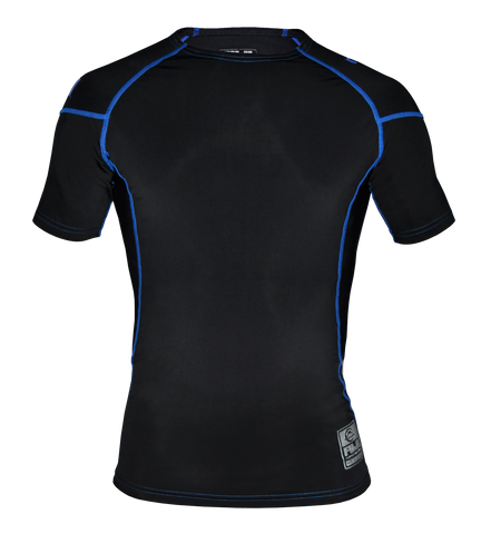 FUJI High Performance Compression Short Sleeve Shirt