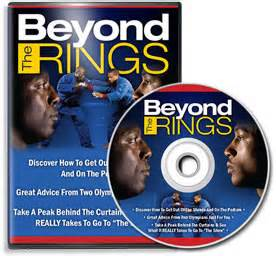 DVD Beyond the Rings