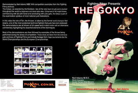 DVD The Gokyo