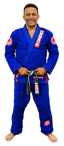 Renzo Gracie NYC Limited Edition Gi