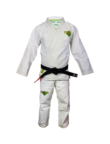 Premier Martial Arts Kids Gi