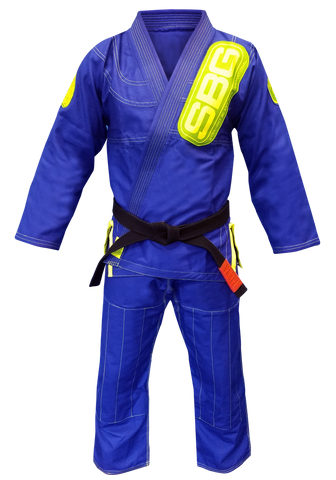 SBG Super Lite Competition Kids Gi