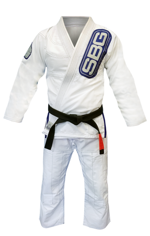 SBG Super Lite Competition Gi