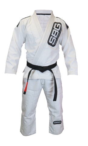 Official SBG Women's Adult Gi