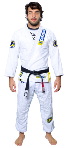 Renzo Gracie Adult Competition Gi