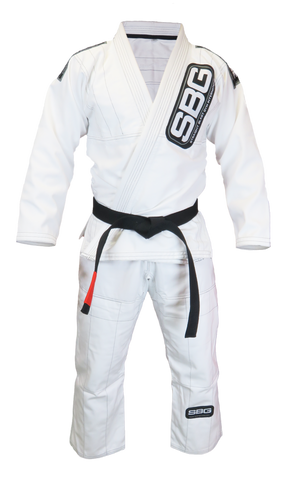 Official SBG Kids Gi