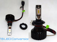 T8 LED Conversion