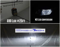 M3 LED Conversion