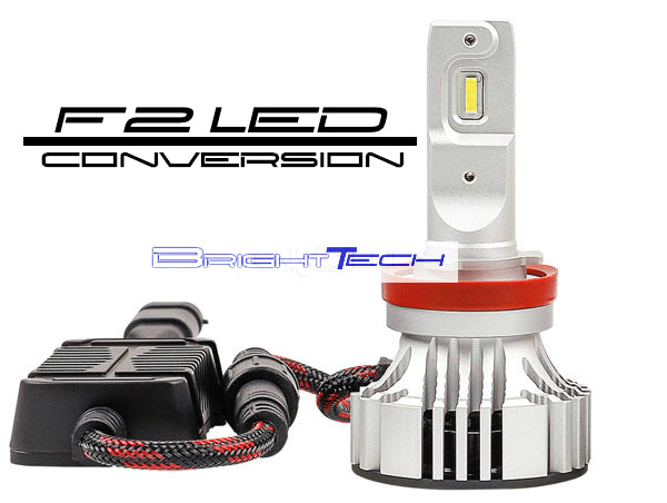 F2 LED Conversion