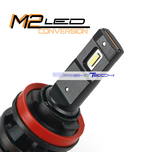 M2 LED Conversion