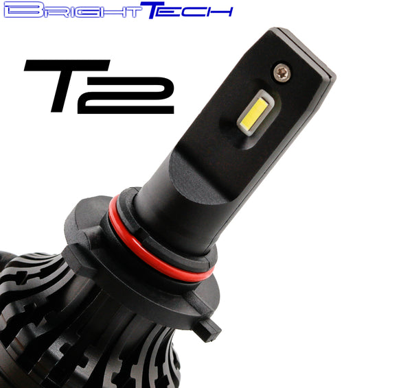 T2 LED Conversion