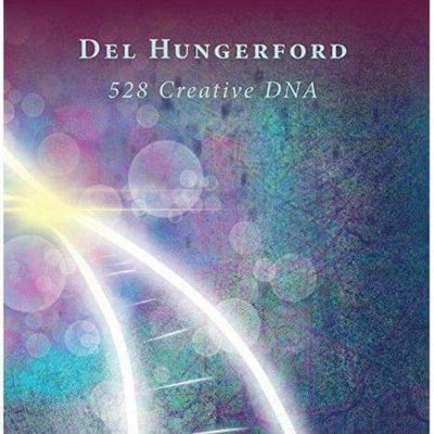 528 Creative Dna - Cds And Music