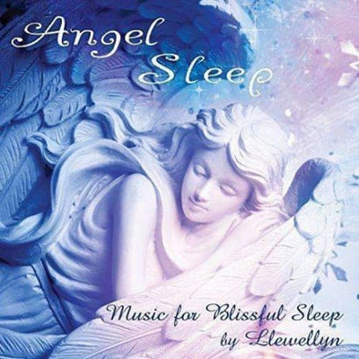 Angel Sleep: Music For Blissful Sleep - Cds And Music