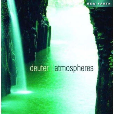 Atmospheres - Cds And Music