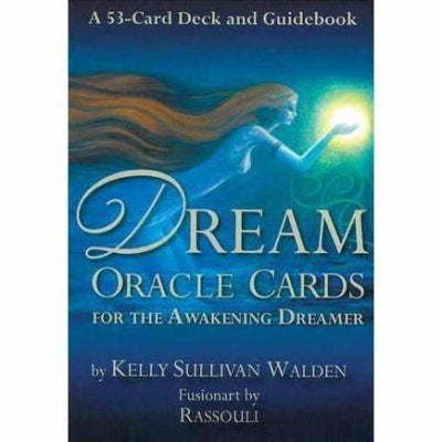 Dream Oracle Cards - Oracle Cards