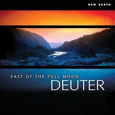 East Of The Full Moon - Cds And Music