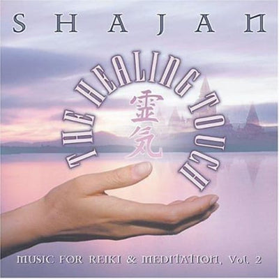 Healing Touch: Music For Reiki & Meditation 2 - Cds And Music